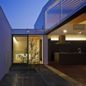 Dent / APOLLO Architects & Associates © Masao Nishikawa