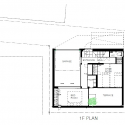 Dent / APOLLO Architects & Associates Plan