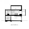 Dent / APOLLO Architects & Associates Section
