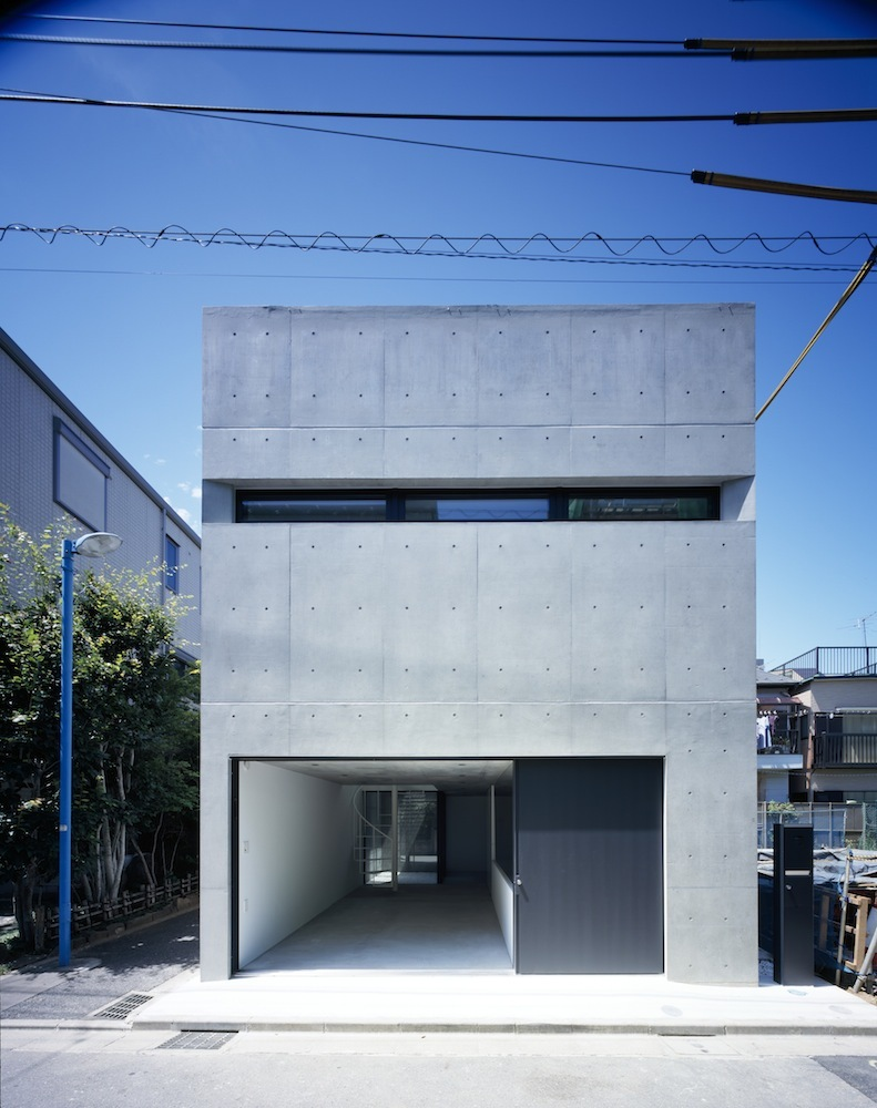 Grow / APOLLO Architects & Associates