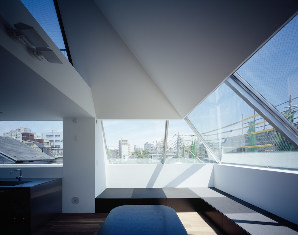 Grow / APOLLO Architects &#038; Associates