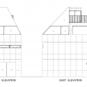 Grow / APOLLO Architects &amp; Associates Elevation
