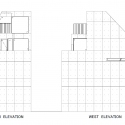 Grow / APOLLO Architects & Associates Elevation
