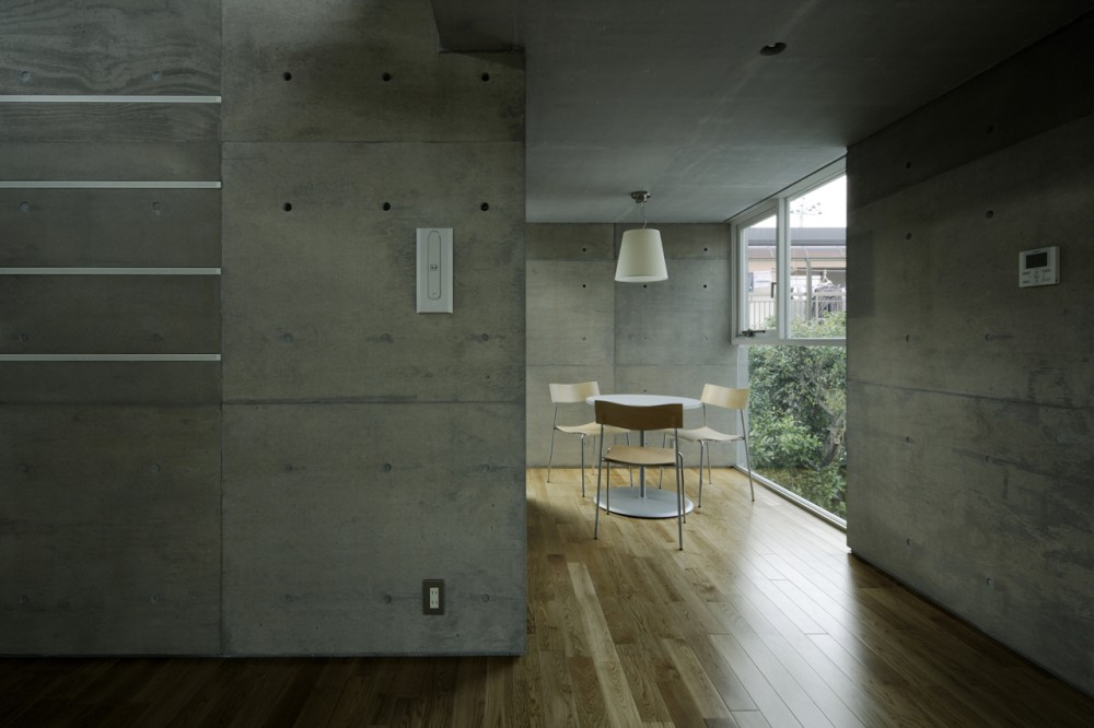 Sowa Unit / Kensuke Watanabe Architecture Studio