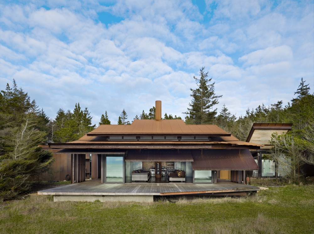 Shadowboxx / Olson Kundig Architects