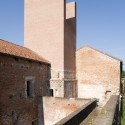 Renovation and Reconstruction of the Castle of Novara / Studio Zermani e Associati © Mauro Davoli