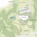 Teton County Children's Learning Center / Ward+Blake Architects + withD.W. Arthur Associates Architecture, Inc. Site Plan