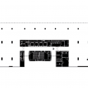 Goethe Institute - Temporary Premesis / FAR frohn&rojas existing floor plan