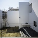 House in Sakurajyosui / General Design  Daici Ano