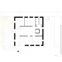 Can Font Cultural Center / taller 9s arquitectes ground floor plan