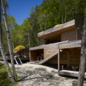 Mountain Research / General Design  Daici Ano