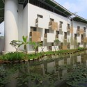 Dormitories for ITRI Southern Taiwan Campus / Bio-Architecture Formosana Courtesy of Bio-Architecture Formosana