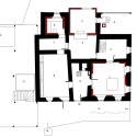 Harbour me, Celia! / Peter Haimerl Architektur Ground Floor Plan
