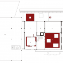 Harbour me, Celia! / Peter Haimerl Architektur First Floor Plan