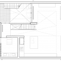 House in Higashiyama / Shin Ohori - General Design Second Floor Plan