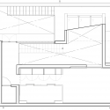 House in Higashiyama / Shin Ohori - General Design Third Floor Plan