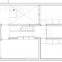 House in Higashiyama / Shin Ohori - General Design First Floor Plan