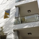 Crosswinds Apartments / VSDP © Pallon Daruwala