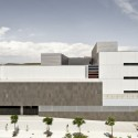 Research Center in Sustainable Chemistry - Tarragona University  / taller 9s arquitectes © Adrià Goula Sardà