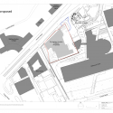 Birmingham Ormiston Academy / Nicholas Hare Architects Site Plan