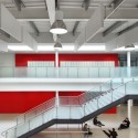 Birmingham Ormiston Academy / Nicholas Hare Architects © Alan Williams Photography