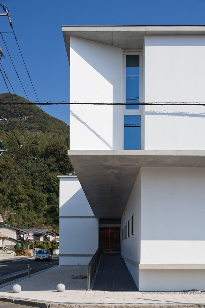 Yashima Project / Shogo Iwata