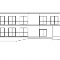 Yashima Project / Shogo Iwata South Elevation