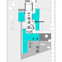 H3 / 314 Architecture Studio Plan