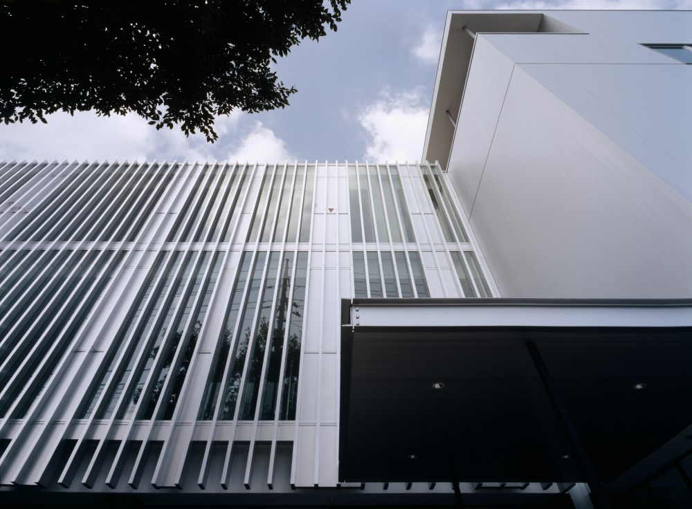 Utsunomiya Beauty School / General Design