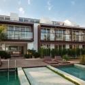 Hotel Spa NauRoyal / GCP Arquitetos © Nelson Kon