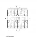 Hotel Spa NauRoyal / GCP Arquitetos First Floor Plan