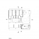 Hotel Spa NauRoyal / GCP Arquitetos Ground Floor Plan