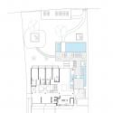Hotel Spa NauRoyal / GCP Arquitetos Site Plan