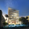 321 Ocean / TEN Arquitectos Courtesy of TEN Arquitectos / Hartness Visions