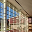 Central Michigan University Events Center / SmithGroupJJR Courtesy of SmithGroupJJR