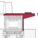 Central Michigan University Events Center / SmithGroupJJR Plan