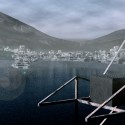 'Hydropolis' Competition Entry (12) Courtesy of Margaux Leycuras, Marion Ottmann, Anne-Hina Mallette
