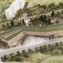 Jerusalem Museum of Nature &amp; Science Second Prize Winning Proposal (1)  Studio84