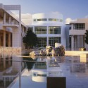 Richard Meier Celebrates Fifty Years of Architecture (8) The Getty Center © Scott Frances