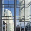 Richard Meier Celebrates Fifty Years of Architecture (5) Arp Museum © Roland Halbe