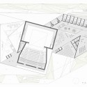Tangram Theatre Second Prize Winning Proposal (11) level 12 plan