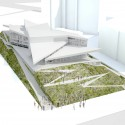 Tangram Theatre Second Prize Winning Proposal (3) Courtesy of Gras Arquitectos