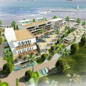 Oceo Drive Tourist Resort Proposal (1) Courtesy of STAPL Architects