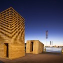 Sealight Pavilion (1) © Gary Annett Photography