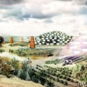 'Fields of Synergy' Competition Entry (1) Courtesy of PUPA