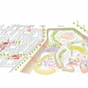 'Fields of Synergy' Competition Entry (4) urban synergies