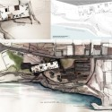 Beirut Multi Art Use (MAU) Project Proposal (8) site plans
