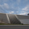 Photography: Eli & Edythe Broad Art Museum at MSU (5) © Brad Feinknopf
