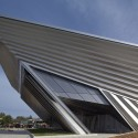 Photography: Eli & Edythe Broad Art Museum at MSU (7) © Brad Feinknopf