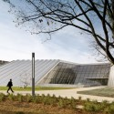 Photography: Eli & Edythe Broad Art Museum at MSU (4) © Brad Feinknopf